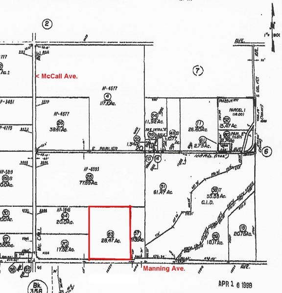 28 4 prime future subdivision land in selma california selma