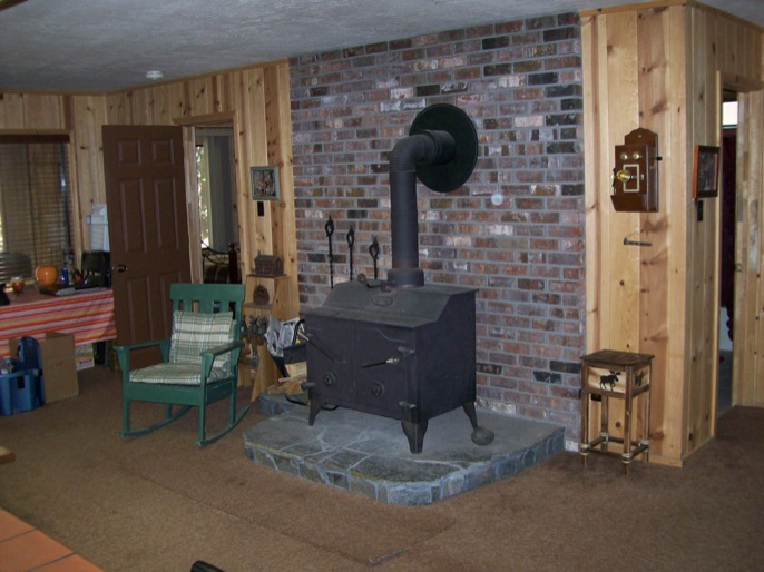Large Wood Stove WB Designs - Large Wood Stove WB Designs